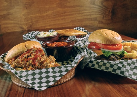Dustin's Guide to Grilling Even Better Burgers