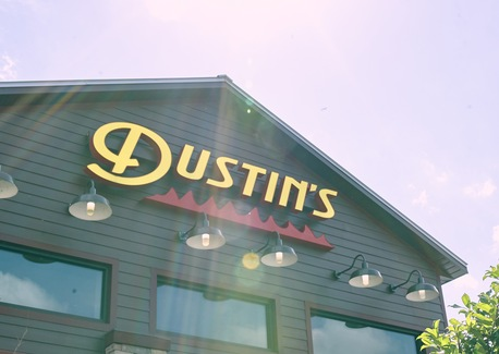 What We're Thankful for at Dustin's Bar-B-Q
