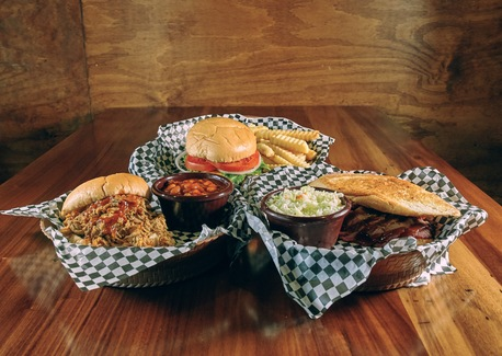 Discover Cool-Weather Comfort Food with Dustin's Bar-B-Q