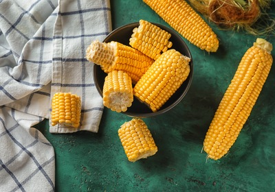 How To Celebrate National Corn on the Cob Day with Dustin's Bar-B-Q