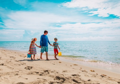 5 Things To Do With Dad This Father's Day in Florida