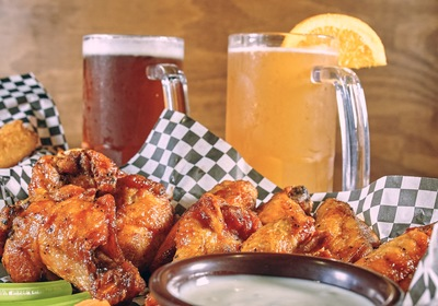 Celebrate National Smile Week With Ormond Beach Barbecue